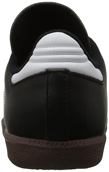 Amazon.com | adidas Performance Men\u0027s Samba Classic Indoor Soccer Shoe |  Soccer