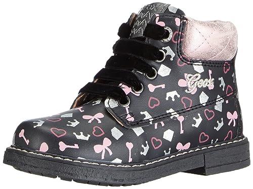 1a8270fb9d9 Geox B Glimmer D - Botas de Senderismo Bebé-Niños: Amazon.es: Zapatos y  complementos