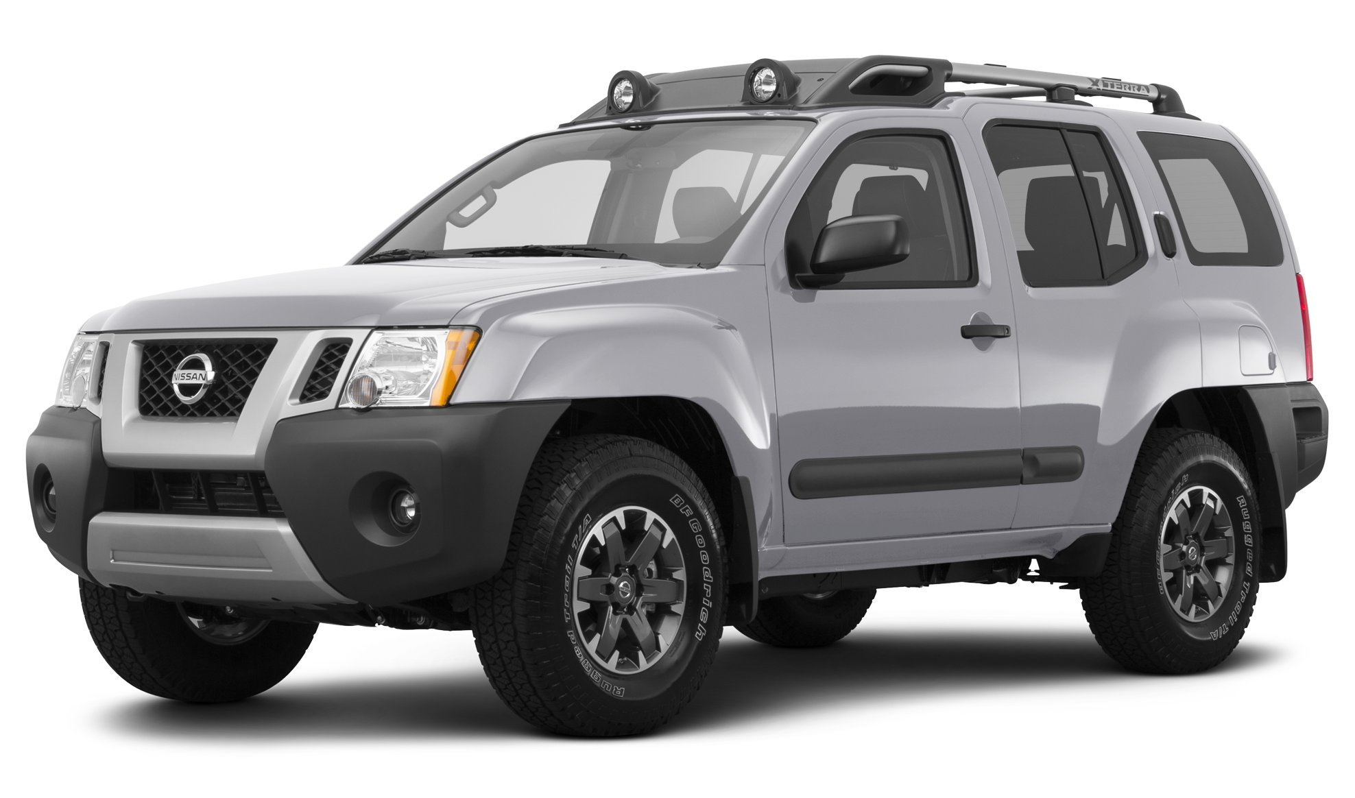 Nissan Xterra Pro X  Wheel Drive  Door Automatic Transmission