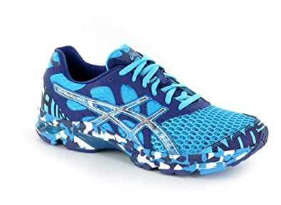 the best attitude 38728 9d0df ASICS Gel-Noosa Tri 7 null Party Blue Mighnight