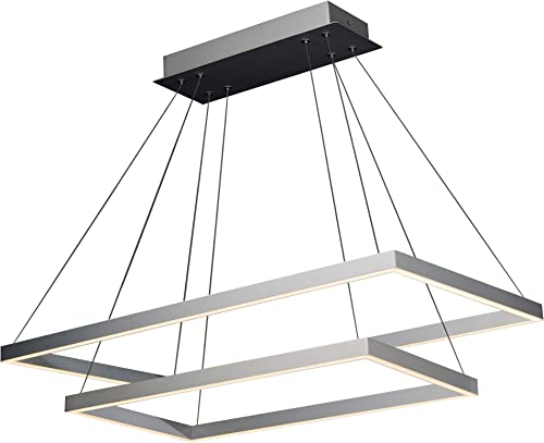 VONN VMC31710AL Integrated LED Chandelier