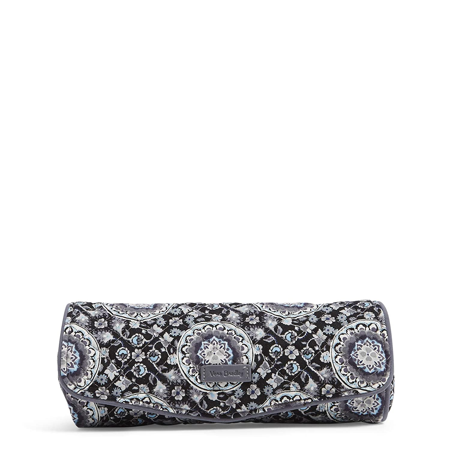 Vera Bradley On a Roll Case, Signature Cotton