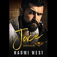 Jace: A Motorcycle Club Romance (Stolen Angels MC) (English Edition)