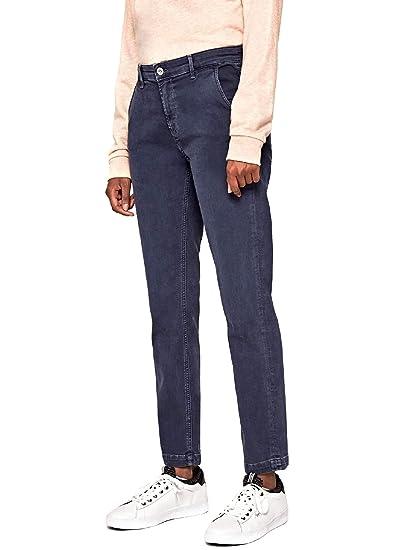 654136e735 Pepe Jeans PL211067YB6R Trousers Women  Amazon.co.uk  Clothing