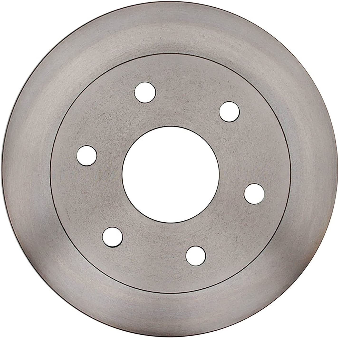 ACDelco Max Max 62% OFF 48% OFF Silver 18A271A Front Rotor Disc Brake
