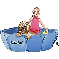 Alvantor Pet Swimming Pool 42