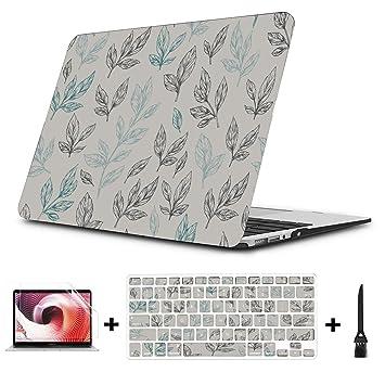 Funda Macbook Pro A1989 Bebida Natural Fresca Hojas de té ...