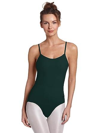 cf9fec23d Amazon.com  Sansha Women s Shari Camisole Leotard  Clothing