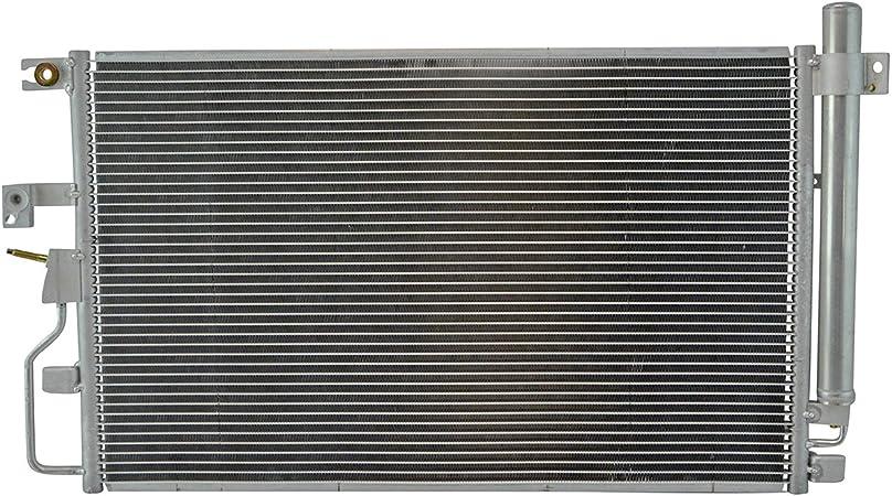 For 2006 07 08 09 Chevrolet Equinox//Pontiac Torrent V6 New Condenser Fits 3468