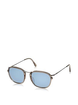 Tod's Sonnenbrille To0141 (52 mm) havanna 6bMKO