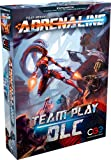 Adrenaline Team Play DLC Board Game