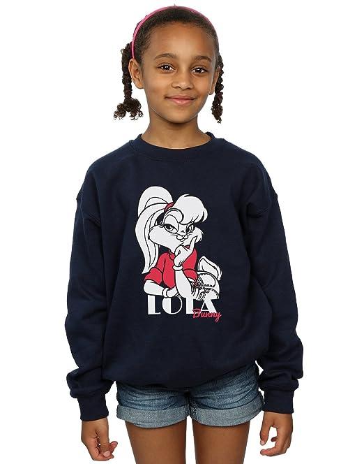 Camisa Entrenamiento Tunes Bunny Classic De Lola Niñas Looney UzvWU