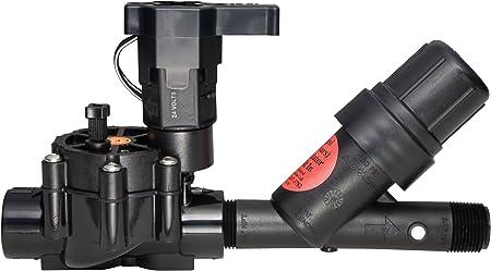 "Rain Bird PT7530PSIX Drip Irrigation 30 PSI In-Line Pressure Regulator 3//4/"" NEW"