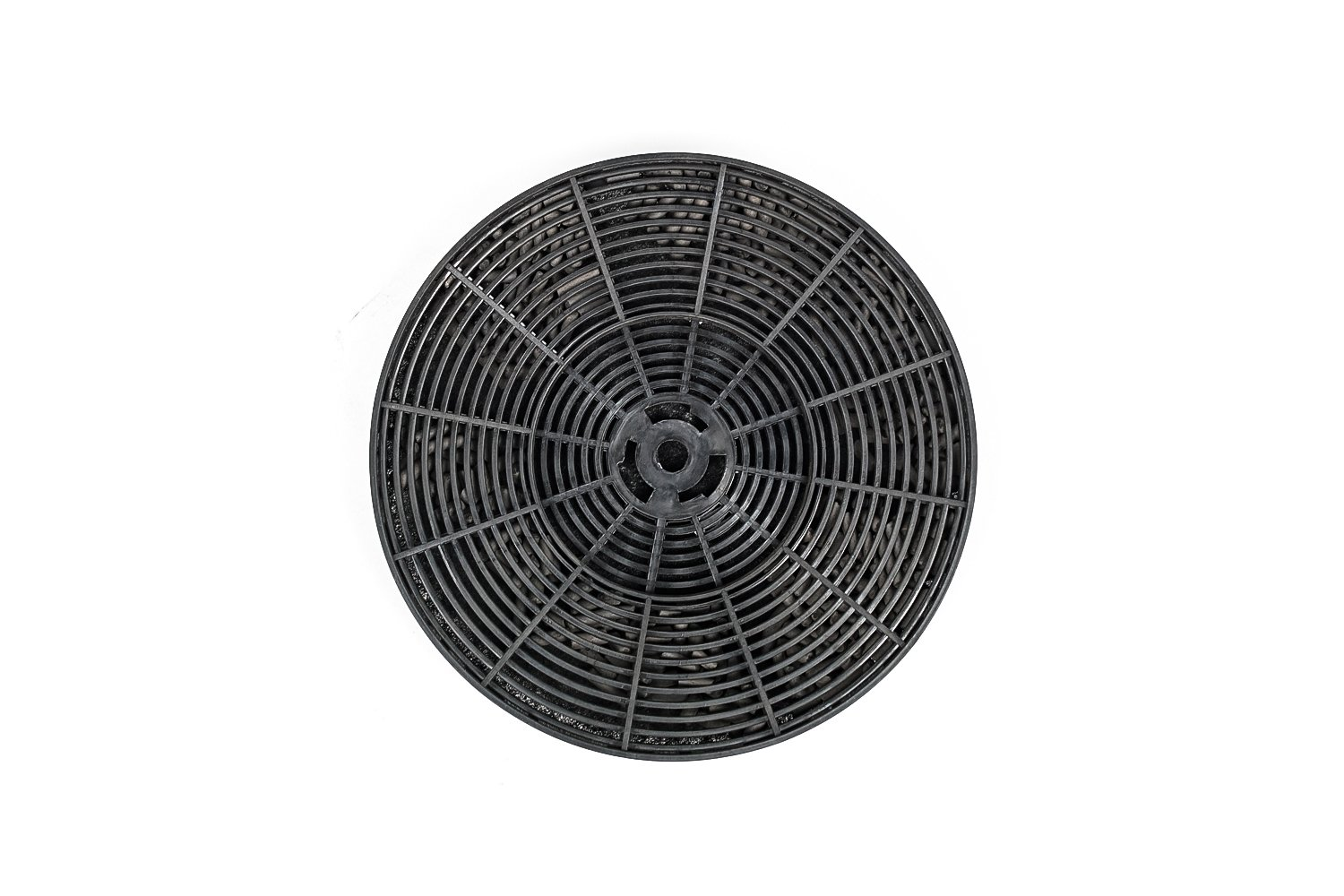 Cosmo CFK4 Range Hood Non-Ducted Ventless Ductless Charcoal Carbon Filter Recirculating Kit