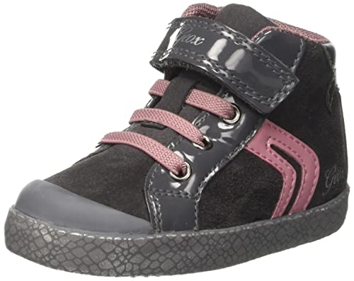 Geox B Kilwi Girl Sneakers Basses Bébé Fille