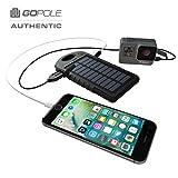 GoPole GPP-26 Dualcharge - GoPro/Mobile Phone USB