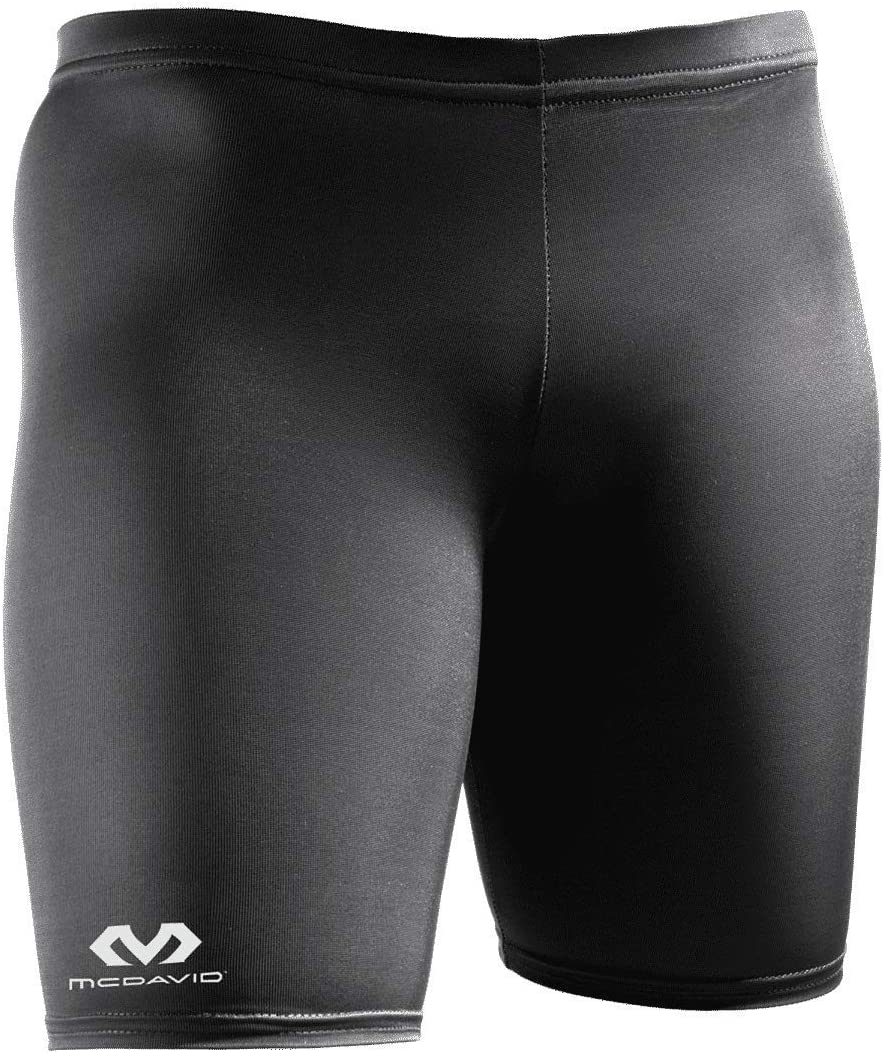 McDavid CE hDc Compression Training Pants In Size XL