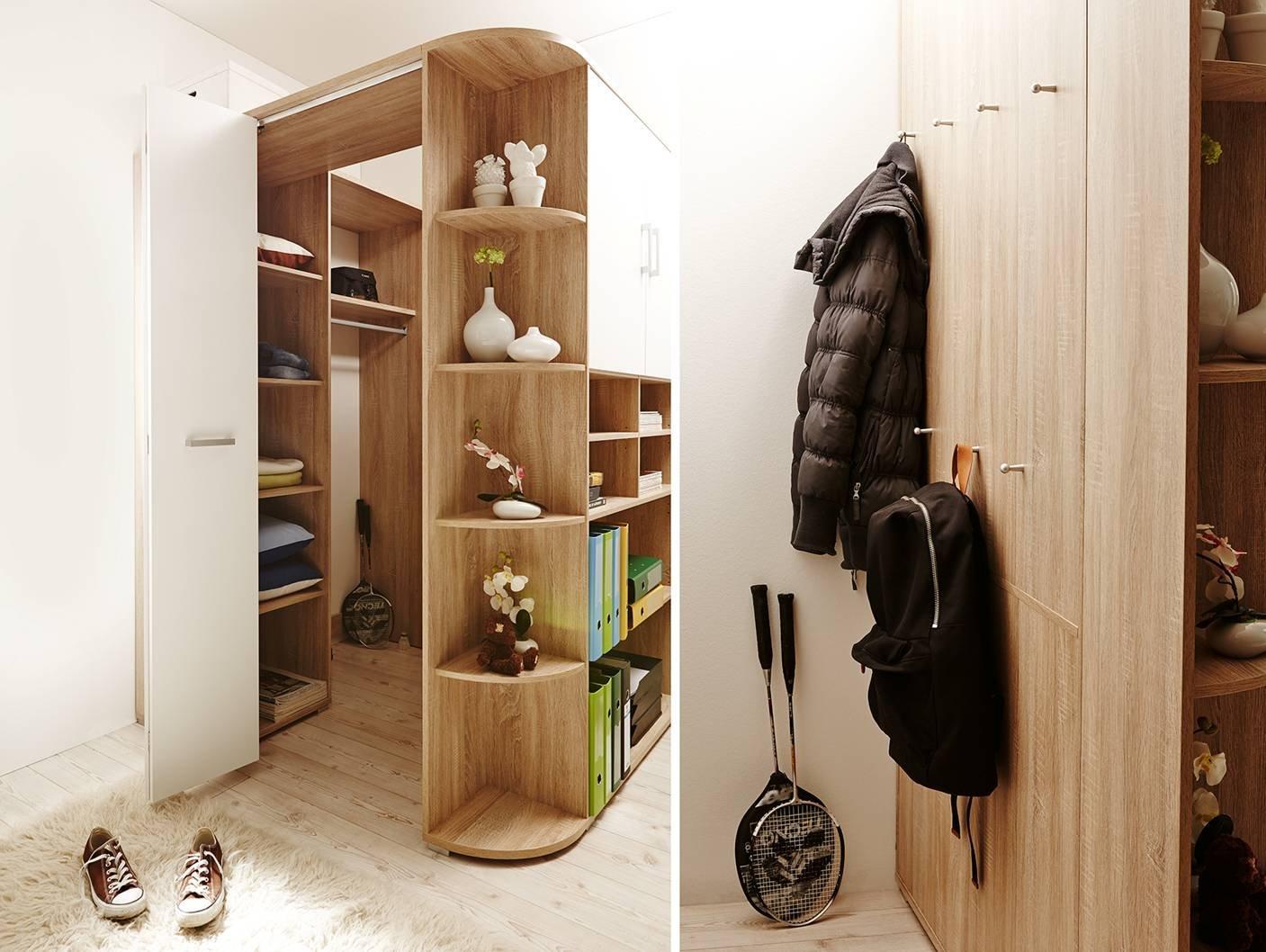TICAA Kinder- und Jugendzimmer Corner I 4-teilig: Amazon.de: Küche ...