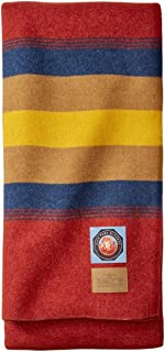 Pendeton National Parks Zion Queen Blanket