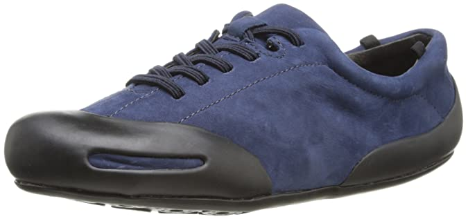 Amazon.com | Camper Womens Peu Senda 20614, Navy, 35 EU/5 M US | Fashion Sneakers