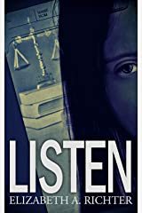 Listen (Family Court Series Book 1) Kindle Edition