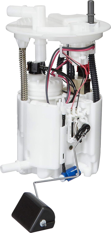 Fuel Pump Module Assembly Spectra SP8011M