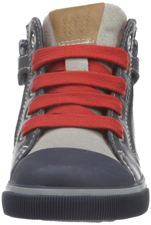 Chaussures B/éb/é Marche gar/çon Geox B Kiwi A