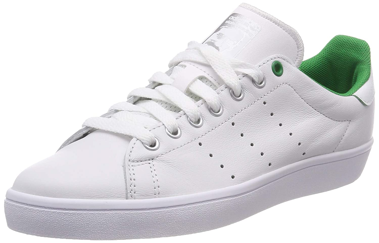 7f5bd4d838d99 adidas Women s Stan Smith Vulc D68843 Trainers