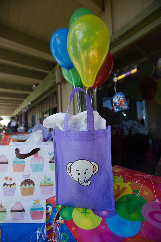 Amazon.com: Paquete de 10 bolsas para fiestas para dulces ...