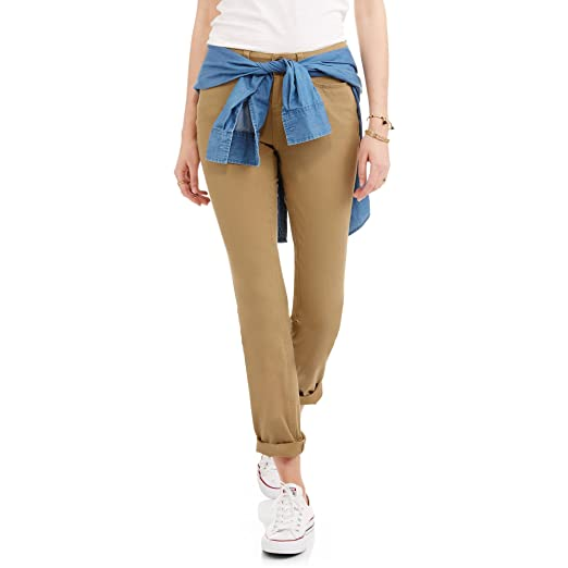 3da32323fc Faded Glory Women's Super Stretch Bootcut Denim Blue Jeans (Average &  Petite) (6A