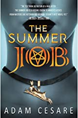 The Summer Job: A Satanic Thriller Paperback