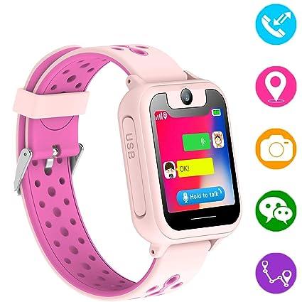 SZBXD Kids Smart Watch Phone, 1.44