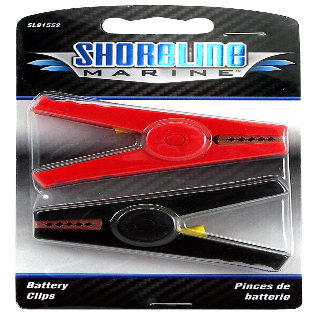 Shoreline Marine Heavy Duty Battery Clips South Bend Sporting Goods SL91552