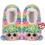 Ty Rainbow - slipper socks medium Ty Rainbow - slipper socks medium