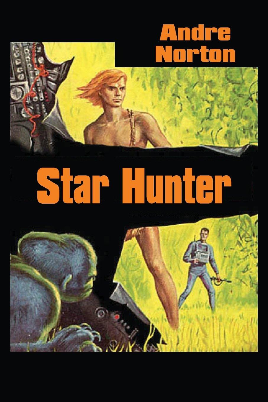 Star Hunter pdf epub