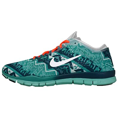 d74956ab8c18 Nike Women s WMNS Free 5.0 TR Fit 4 PRT