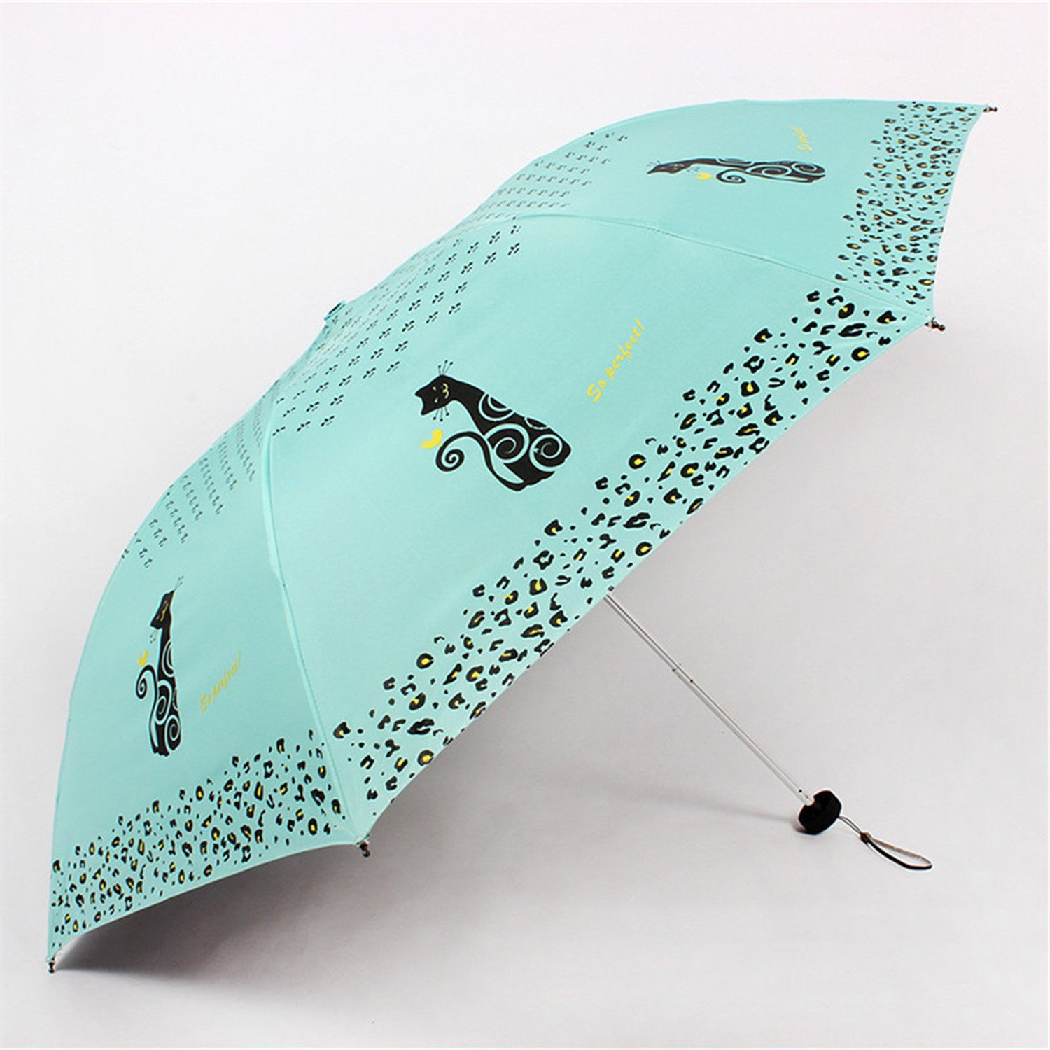 Amazon.com : Reinhar Mini Folding Umbrella Rain Women Black Paraguas Plegable Parasols Adult Beach Sun Anti Uv Compact Umbrella Windproof Purple : Sports & ...