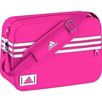 adidas umhängetasche pink