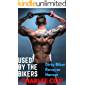 Used by the Bikers (Dirty Bikers Reverse Harem Ganged Erotica)