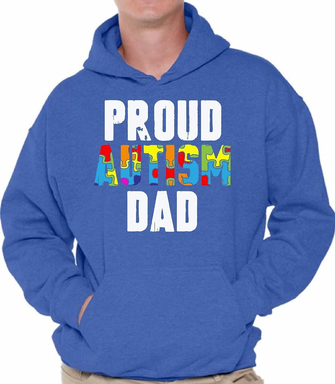Awkward Styles Autism Awareness Sweatshirt Autism Puzzle Sweater Autism Month