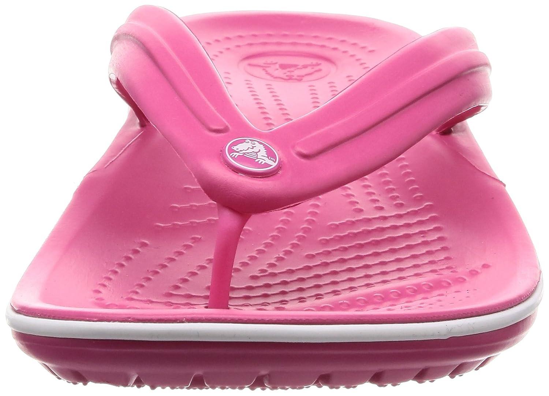 Crocs Flip Crocband unisex (Paradise Rosa (Paradise Pink 19996 ...