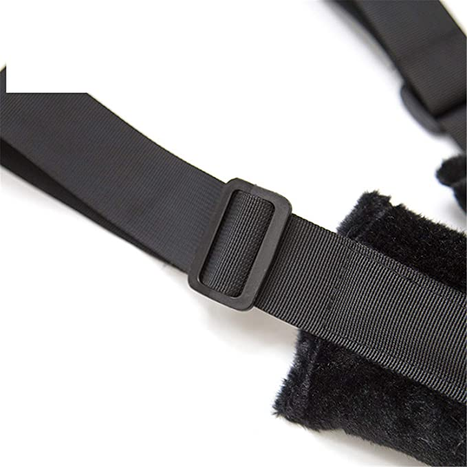 Amazon.com: Sex Position Support Strap Fetish BDSM Restraints Bondage Female Climax Auxiliary Belt Sex Play For Women Men Couples: Musical Instruments