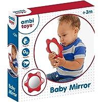 Ambi Toys 31082 Baby Mirror,Multicolor