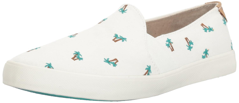 Roxy Women's Atlanta Slip on Shoes Fashion Sneaker B01LBB43N6 8 B(M) US|Multi