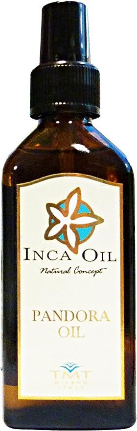 huile pandora