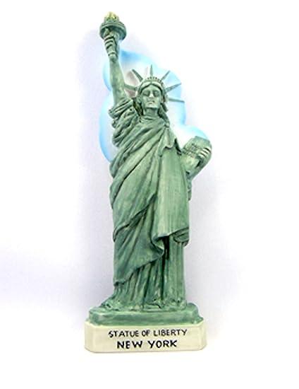 Amazon com: Souvenir Collectibles Statue of Liberty Model