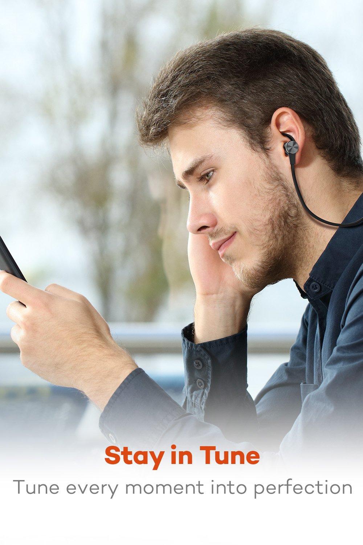 Категории Bluetooth Headphones, TaoTronics Wireless