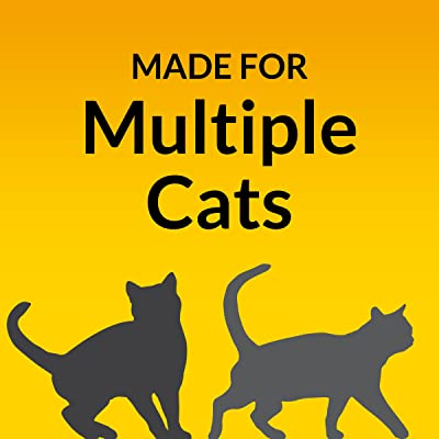 Purina Tidy Cats Lightweight Glade Tough Odor Solutions Clumping Cat Litter