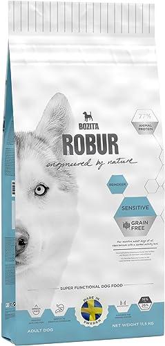 Bozita-Hundefutter-Sensitive-Grain-Free