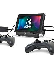 USB Hub Stand [Nintendo Switch]
